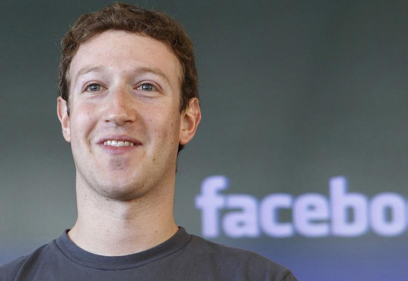 Zuckerberg: el tercero más rico del mundo | El Imparcial de Oaxaca