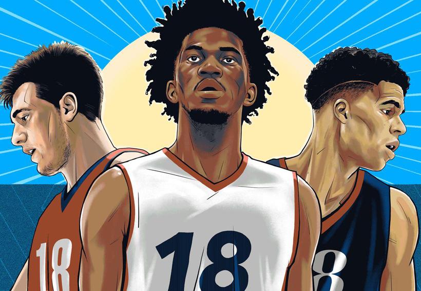 Los principales movimientos del mercado de la NBA | El Imparcial de Oaxaca