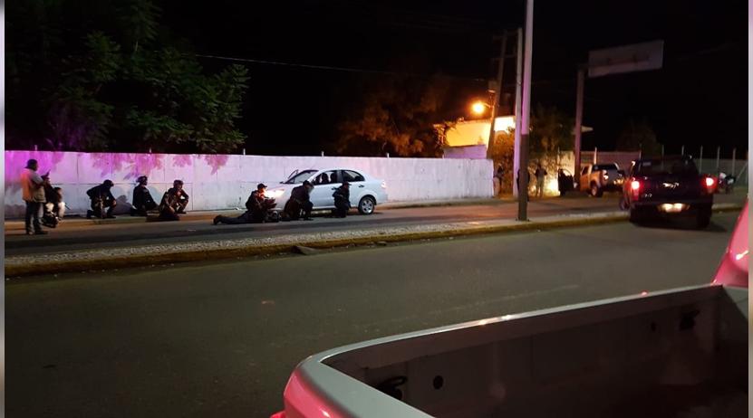 Balacera en Xoxocotlán tras el robo de una casilla | El Imparcial de Oaxaca