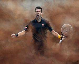 Djokovic campeón de Wimbledon