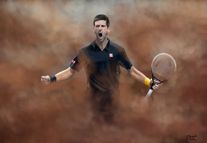 Djokovic campeón de Wimbledon | El Imparcial de Oaxaca