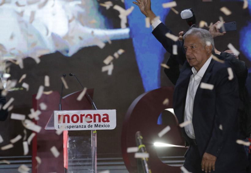 Le apuesta Obrador al sector joven | El Imparcial de Oaxaca