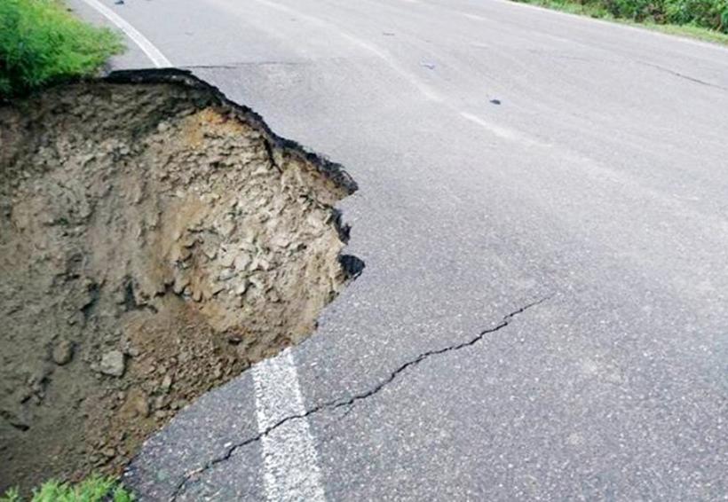 Exigen atención a las carreteras