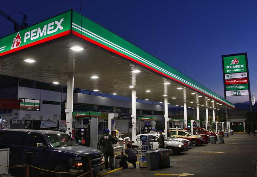 Pemex denuncia fraudes en venta de sus productos | El Imparcial de Oaxaca