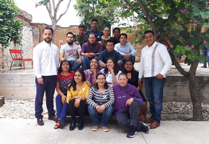 ¡El museo de Filatelia está de fiesta! | El Imparcial de Oaxaca
