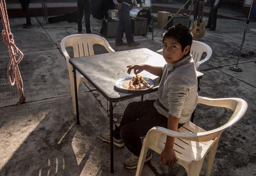 Piden enseñar mixteco a los niños antes que el español | El Imparcial de Oaxaca