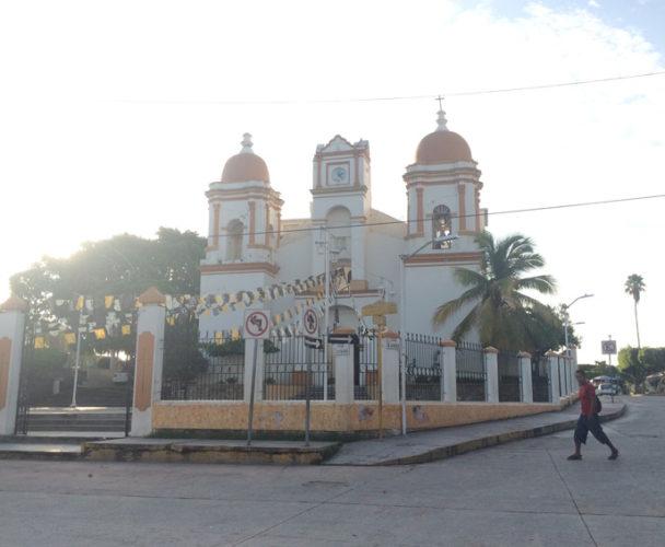 Pinotepa sigue temblando, cuatro sismos en cinco días