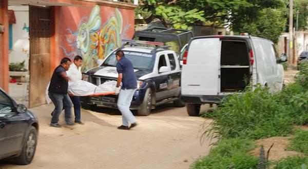 ¡Mortal caída! | El Imparcial de Oaxaca