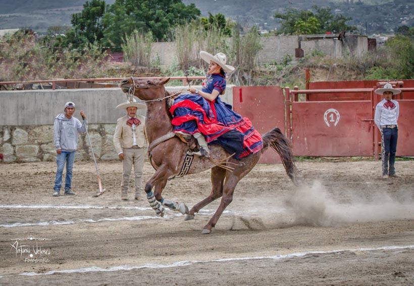 Real de la Soledad, al Nacional | El Imparcial de Oaxaca
