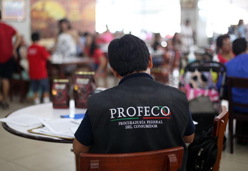 Profeco multa a Uber, Easy Taxi y Cabify por 6.4 mdp debido a su publicidad engañosa | El Imparcial de Oaxaca