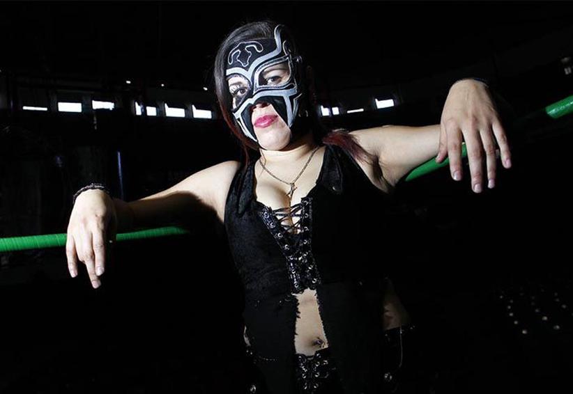 Zeuxis a la WWE   El Imparcial de Oaxaca