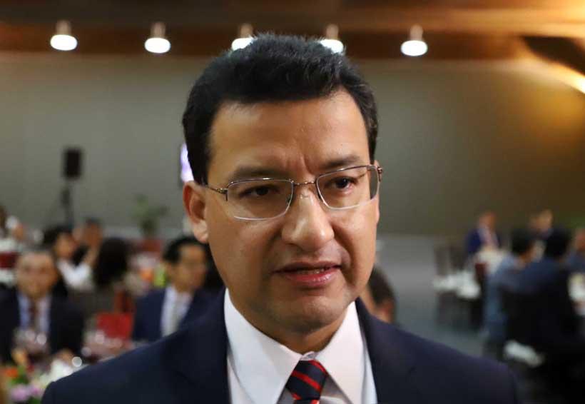 Propone Fiscal que Consejo de  la Judicatura sea reestructurado | El Imparcial de Oaxaca