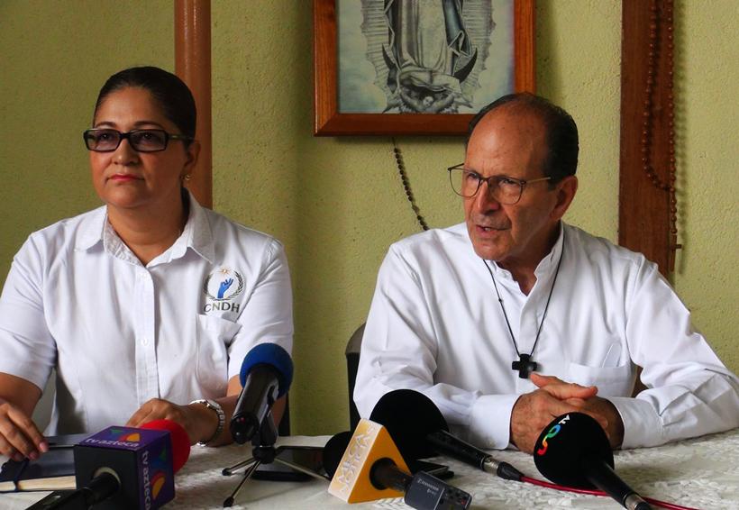 Rechaza Alejandro Solalinde presidir Comisión Nacional de DH