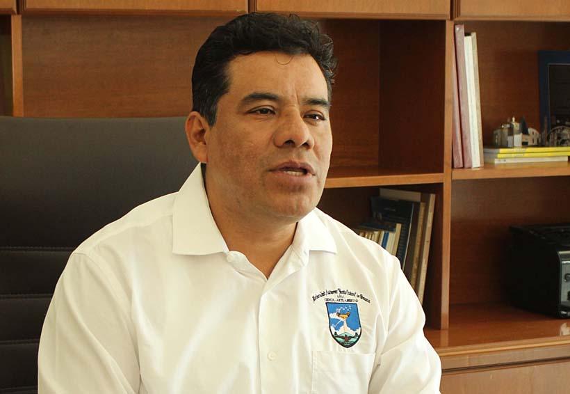 Sin mayor presupuesto, imposible aumentar matrícula en UABJO: EBM   El Imparcial de Oaxaca