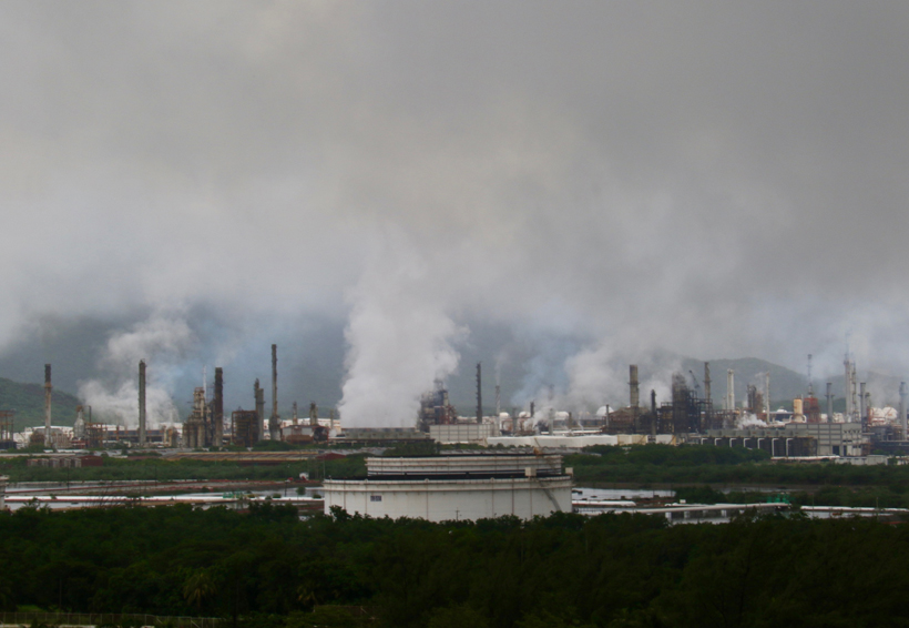 Política energética, proyecto de nación 2018-2024