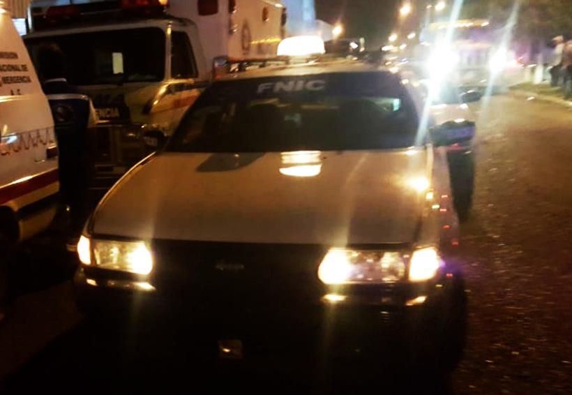 Reportan ciudadanos de la Mixteca abusos de  taxistas; debe intervenir Sevitra
