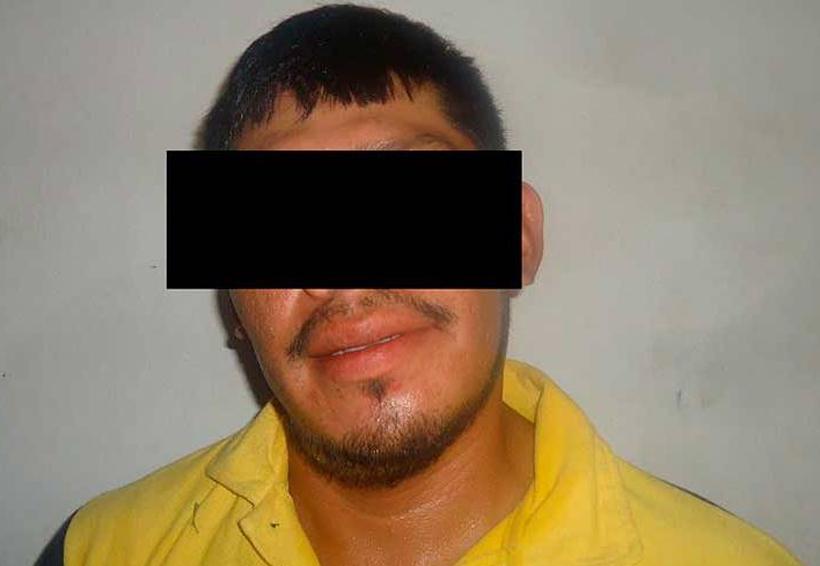Intenta asaltar negocio de telefonía   El Imparcial de Oaxaca
