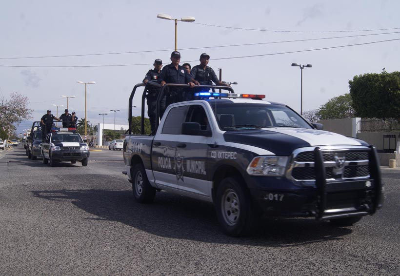 Roban nómina municipal y de proveedores en Ixtepec | El Imparcial de Oaxaca