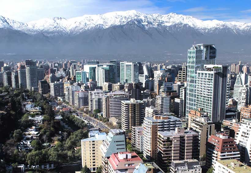 Santiago de Chile se posiciona como la segunda ciudad más cara de América Latina | El Imparcial de Oaxaca
