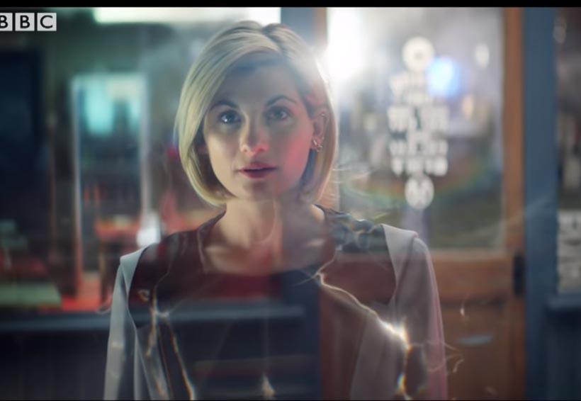 Lanza BBC adelanto de nueva temporada de Doctor Who   El Imparcial de Oaxaca