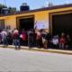 Prevalece tensión en cinco municipios de Oaxaca