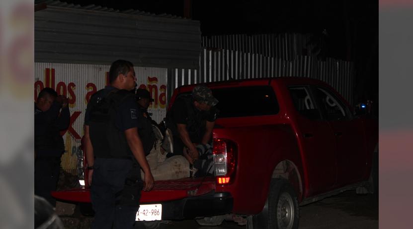 Tras la balacera en Xoxocotlán por supuesto robo de urnas, no hay investigación | El Imparcial de Oaxaca