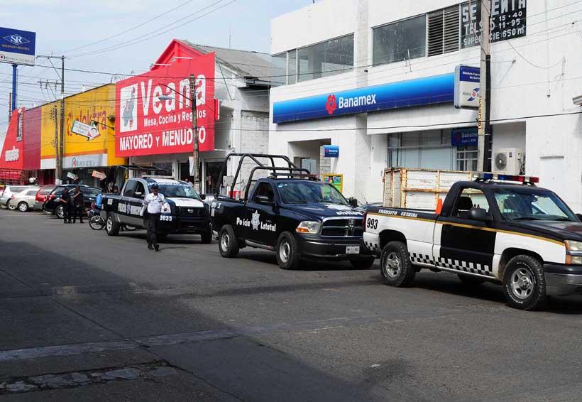 Siguen operativos de vialidad en Tuxtepec, Oaxaca | El Imparcial de Oaxaca
