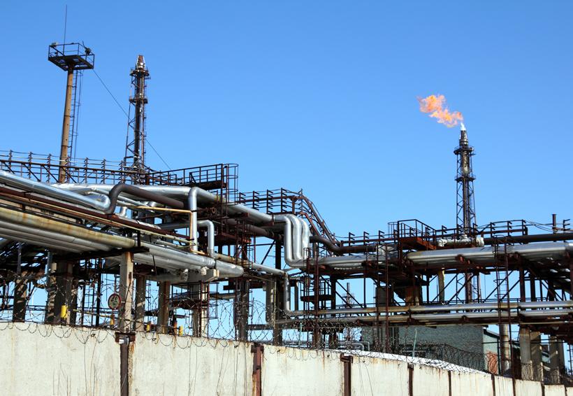 Simulacro en refinería y terminal marítima | El Imparcial de Oaxaca
