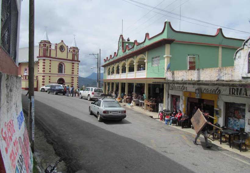 Tecoátl, sin obras de impacto | El Imparcial de Oaxaca
