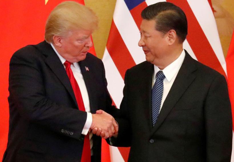 EU y China harían las paces en guerra comercial | El Imparcial de Oaxaca