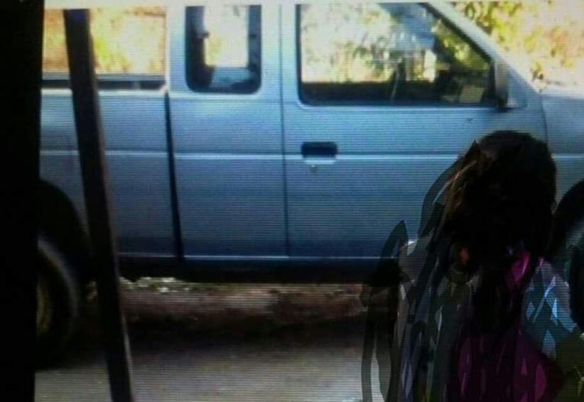 Roban camionetas durante fiesta patronal en Ocotlán, Oaxaca | El Imparcial de Oaxaca
