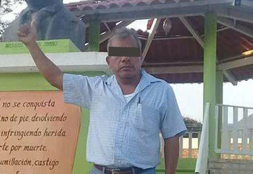 Asesinan a maestro de la Sección 22 en San Juan Guichicovi, Oaxaca | El Imparcial de Oaxaca