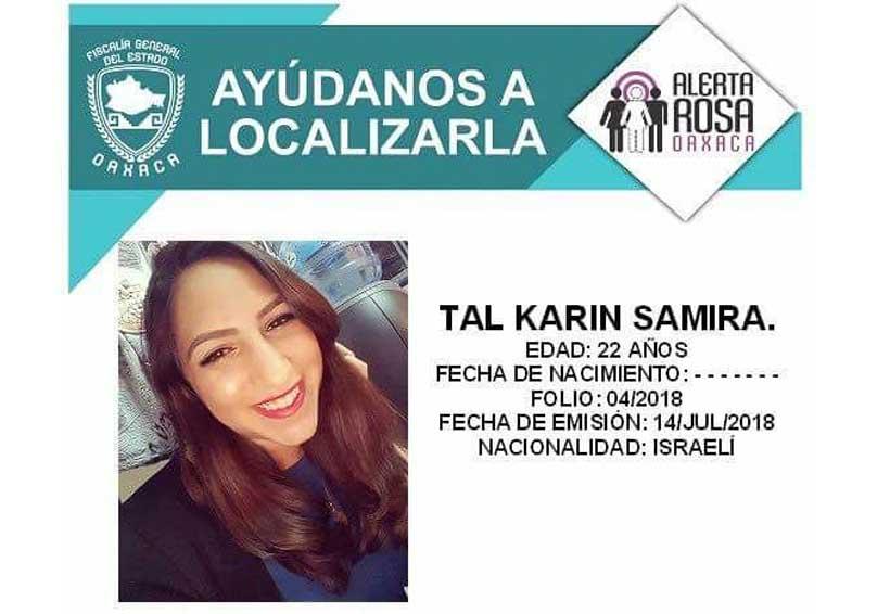 Desaparece joven de Israel en Puerto Escondido Oaxaca | El Imparcial de Oaxaca