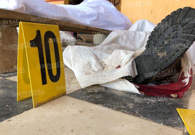 Santa María Ecatepec clama justicia por las 13 victimas en emboscada. Noticias en tiempo real