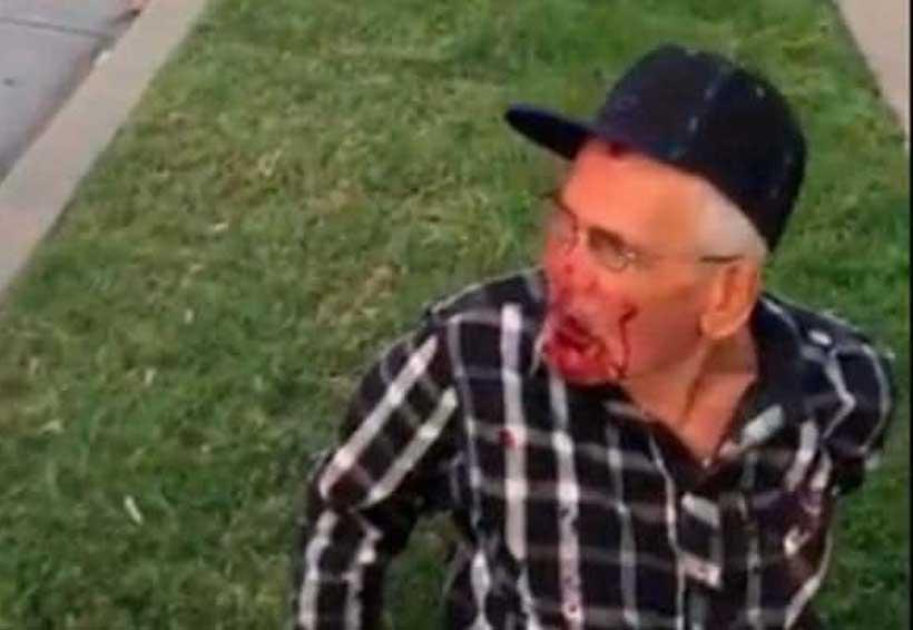 Agreden a anciano mexicano con un ladrillo en EU | El Imparcial de Oaxaca