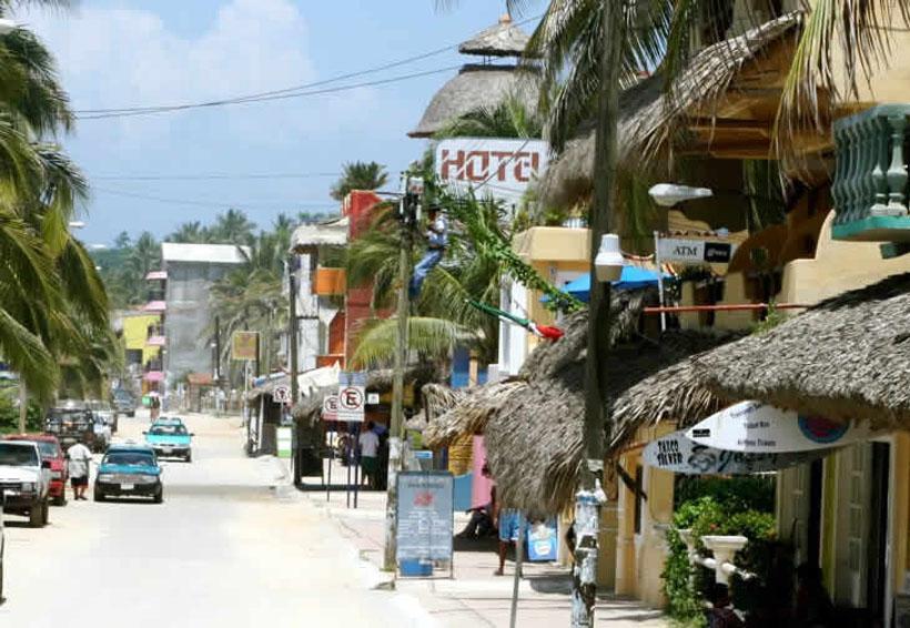 Sufre ataque sexual en Puerto Escondido, Oaxaca   El Imparcial de Oaxaca