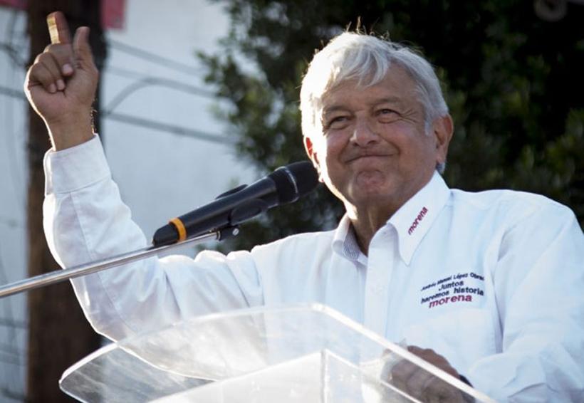 AMLO y su gabinete acuerdan reducir de 7 a 3 las subsecretarías en Segob   El Imparcial de Oaxaca