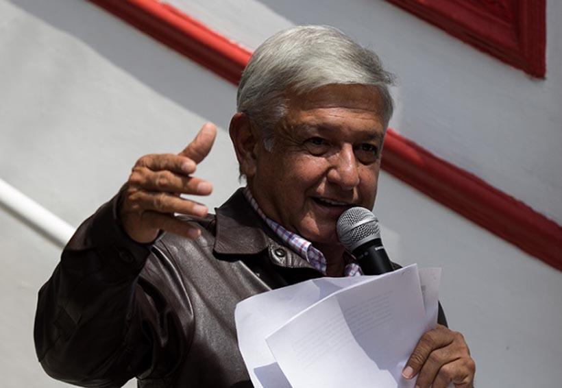 AMLO anuncia 50 medidas de austeridad y contra la corrupción | El Imparcial de Oaxaca
