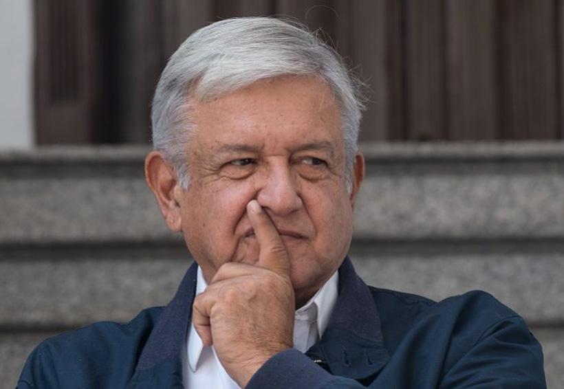 Trump pide a AMLO rápida renegociación del TLCAN | El Imparcial de Oaxaca