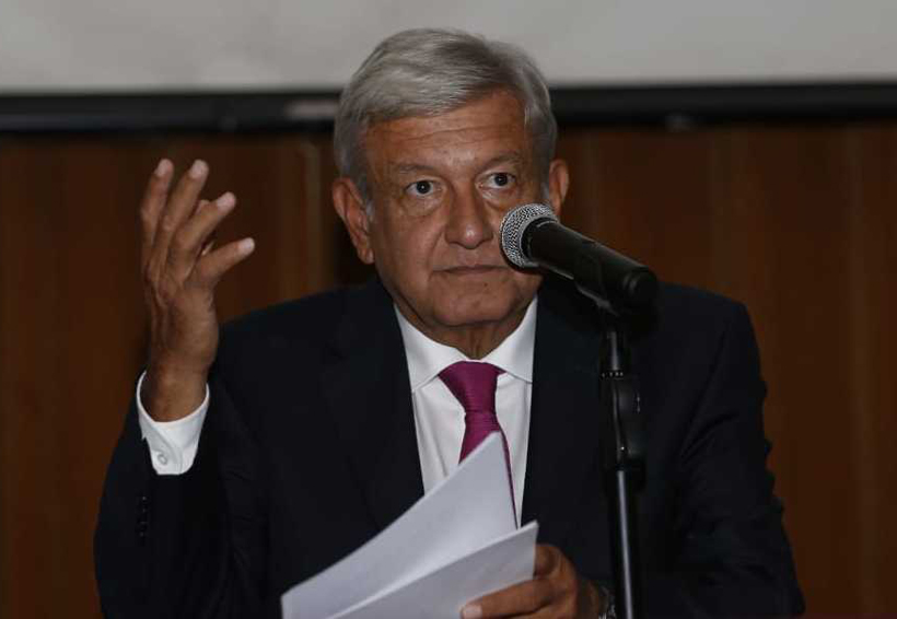 En 2019, ex presidentes sí tendrán pensión… pero del ISSSTE y apoyo de adultos mayores   El Imparcial de Oaxaca