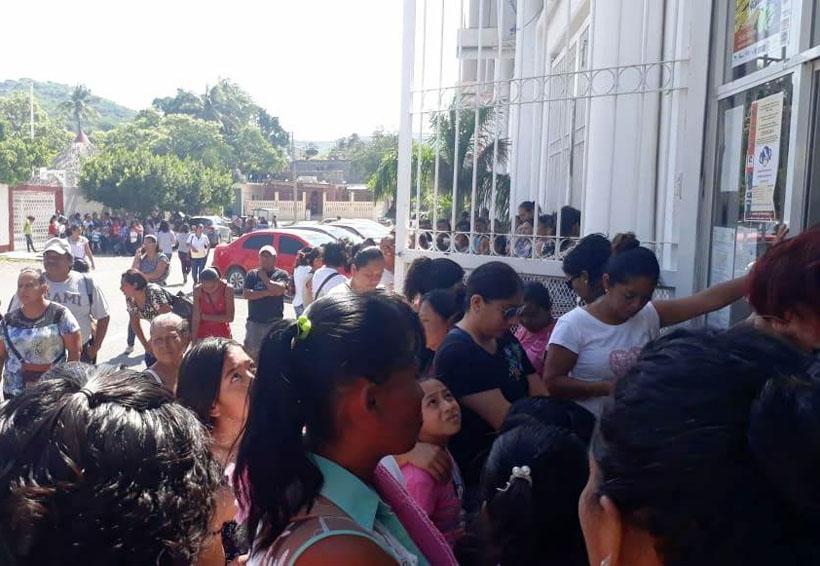 Pago de becas no es una obligación: Regidora en el Istmo de Oaxaca | El Imparcial de Oaxaca