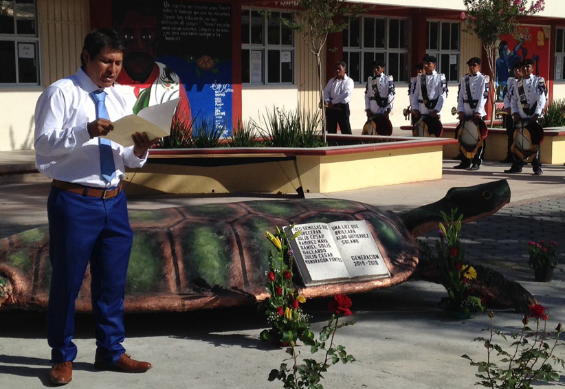 Los 43 faltaron al que sería el día de su graduación | El Imparcial de Oaxaca