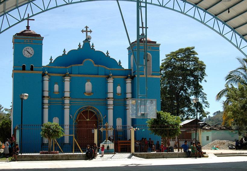Mujer se envenena en San Baltazar Loxicha | El Imparcial de Oaxaca