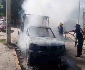Marinela suspende distribución en Acapulco por acoso del narco