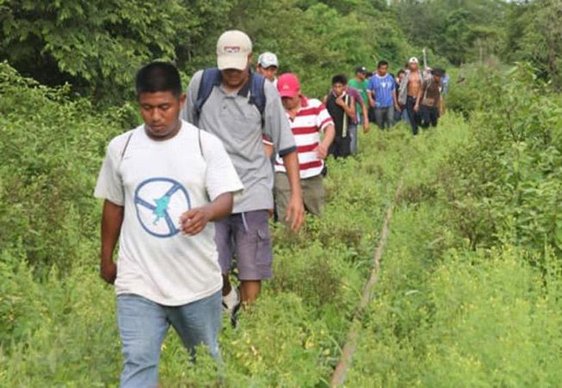 Anuncian campaña para orientar a migrantes | El Imparcial de Oaxaca