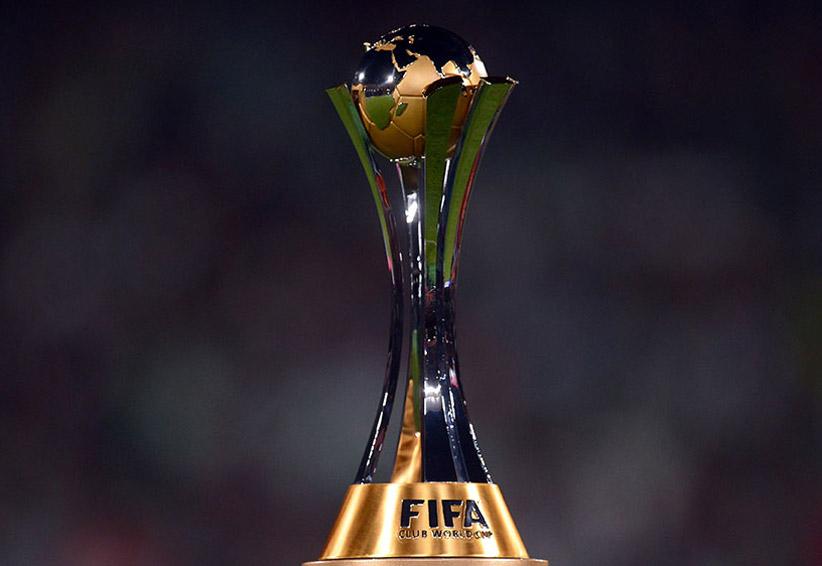 Calendario Mundial Clubes.Fifa Anuncia El Calendario Del Mundial De Clubes