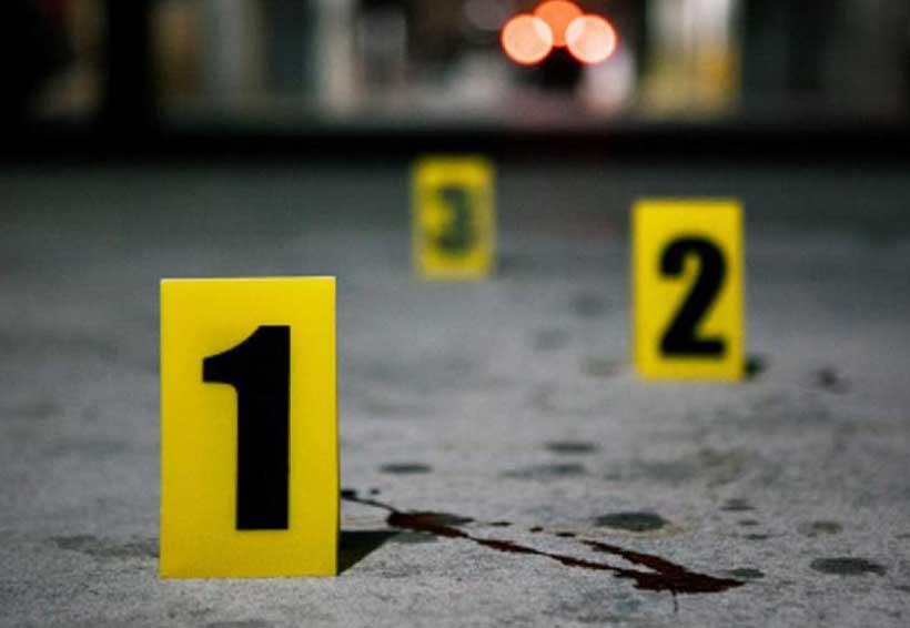 Suman nueve asesinatos durante el fin de semana en Oaxaca | El Imparcial de Oaxaca