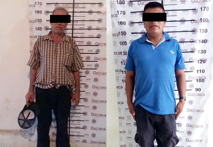 Detienen a armados y aseguran vehículos | El Imparcial de Oaxaca