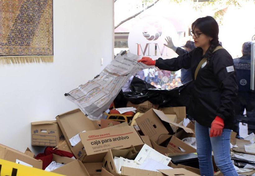 No hay materia de delito en material electoral hallado en Puebla: FEPADE | El Imparcial de Oaxaca