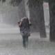 Tormentas intensas se prevén en Oaxaca